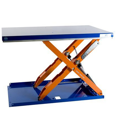 Slimme lifttafels <br>Tables élévatrices